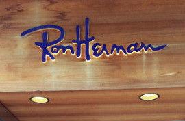 ロンハーマン(Ron Herman)別注のラングラー星条旗ウエスタンデニムシャツをお買取しました