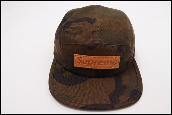SUPREME × LOUIS VUITTON 入荷!!