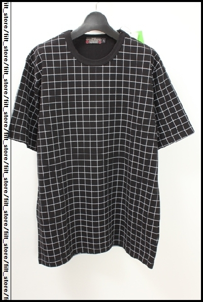 AFFA(assemble) スパイダー柄Tシャツ