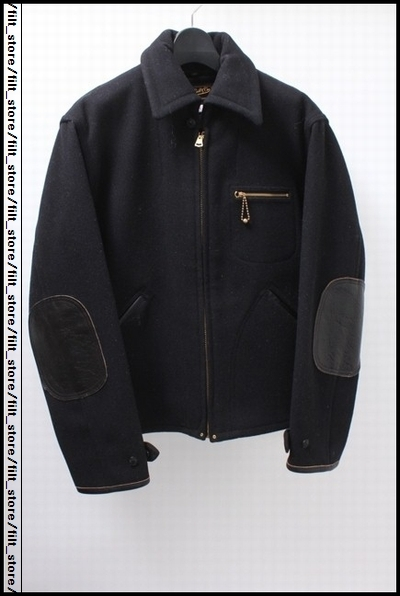 ATLAST & CO(time worn clothing/BUTCHER PRODUCTS) コサックジャケット