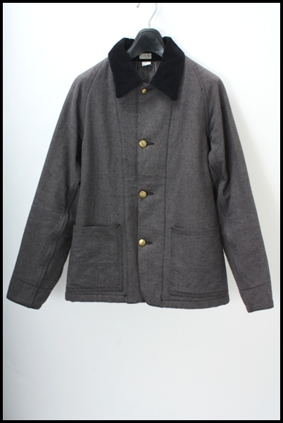 ATLAST & CO(time worn clothing/BUTCHER PRODUCTS) 601Jカバート カバーオール