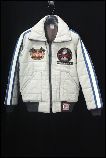 TOYS McCOY BECK TMJ1343レーシングジャケット