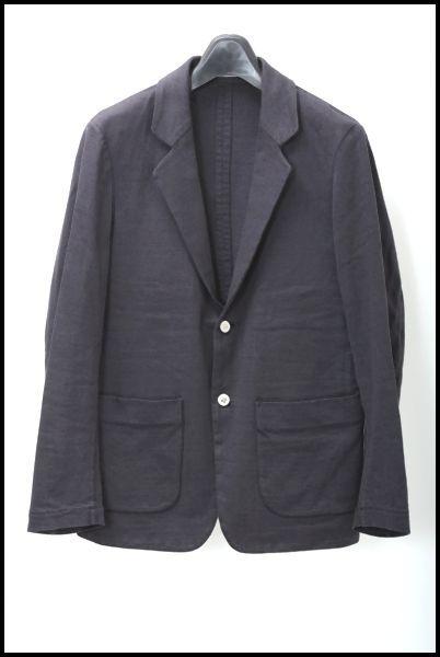 LIVING CONCEPT CUTジャケット
