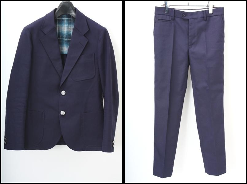 The Stylist Japan ホップサック セットアップ スーツ