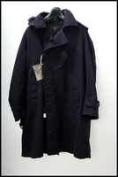 Engineered Garments フリークスストア別注NEW STORM COATフード付ウール トレンチコート