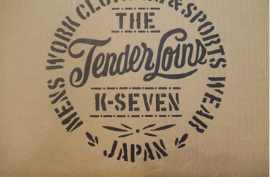 テンダーロイン(TENDERLOIN)の本店限定T-WESTERNデニムシャツをお買取しました