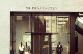 ドリスヴァンノッテン(DRIES VAN NOTEN)の 13AWジャケットをお買取しました