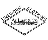 ATLAST & CO(time worn clothing/BUTCHER PRODUCTS)