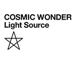 COSMIC WONDER LIGHT SOURCE