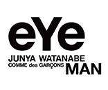 eYe COMMEdesGARCONS JUNYA WATANABE MAN