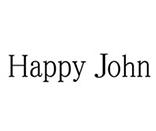 Happy John