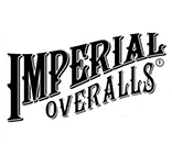 imperial POST OVERALLS