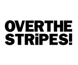 OVER THE STRIPES
