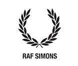 RAF BY RAF SIMONS