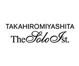 TAKAHIRO MIYASHITA TheSoloIst
