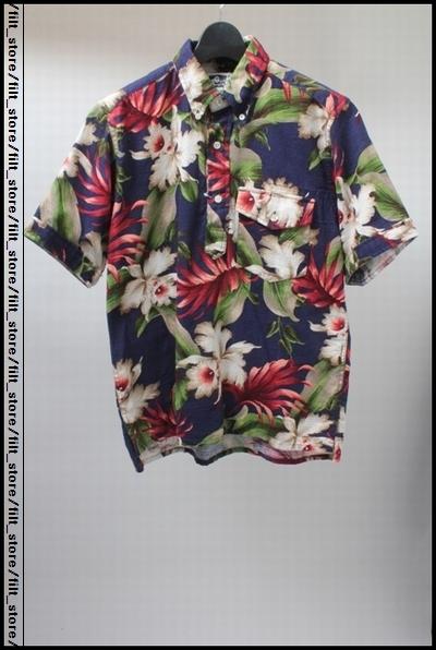 Engineered Garments 限定アロハシャツ