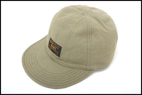 WTAPS 13SS A-3 CAP