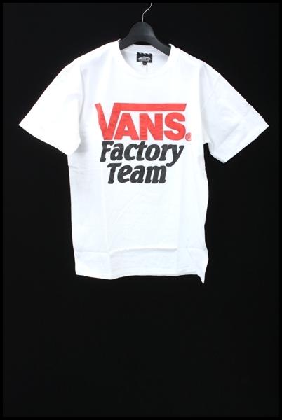 STANDARD CALIFORNIA VANS Tシャツ