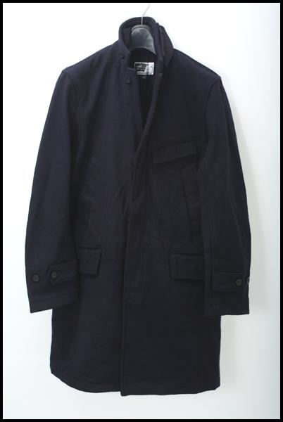 Engineered Garments チェスター フィールド コート