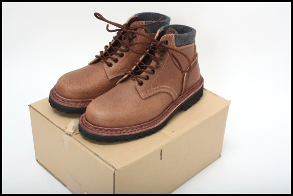 MOUNTAIN RESEARCH 14AW Command Boots ブーツ
