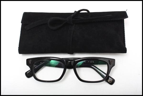 uniform experiment 泰八郎謹製 眼鏡メガネ