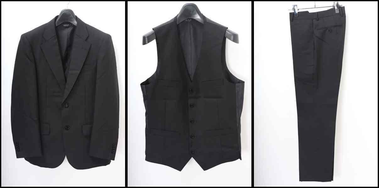 CRIMIE 3ピース スーツ