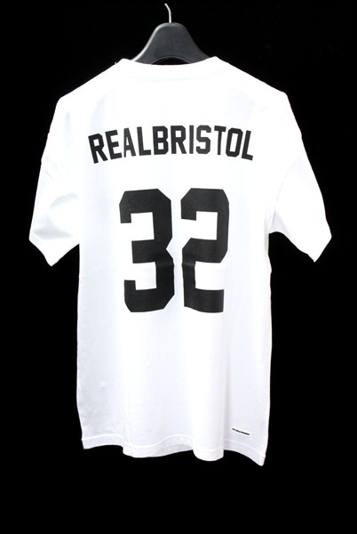 F.C.R.B. 14aw NUMBERING TEE32Tシャツ