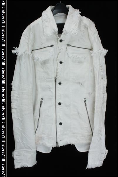 L.G.B G-5ジャケット