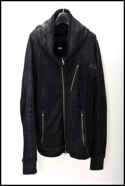 L.G.B BONO/SWEATジャケット