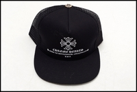 CHROME HEARTS Made In Hollywood クロスキャップ